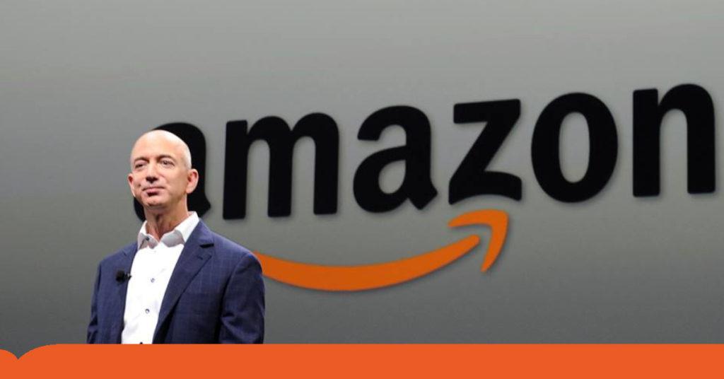 Amazon: vale quanto le 30 aziende tedesche più grandi