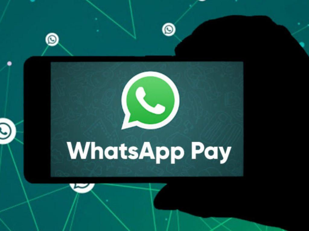 Whatsapp Pay: permetterà lo scambio di denaro