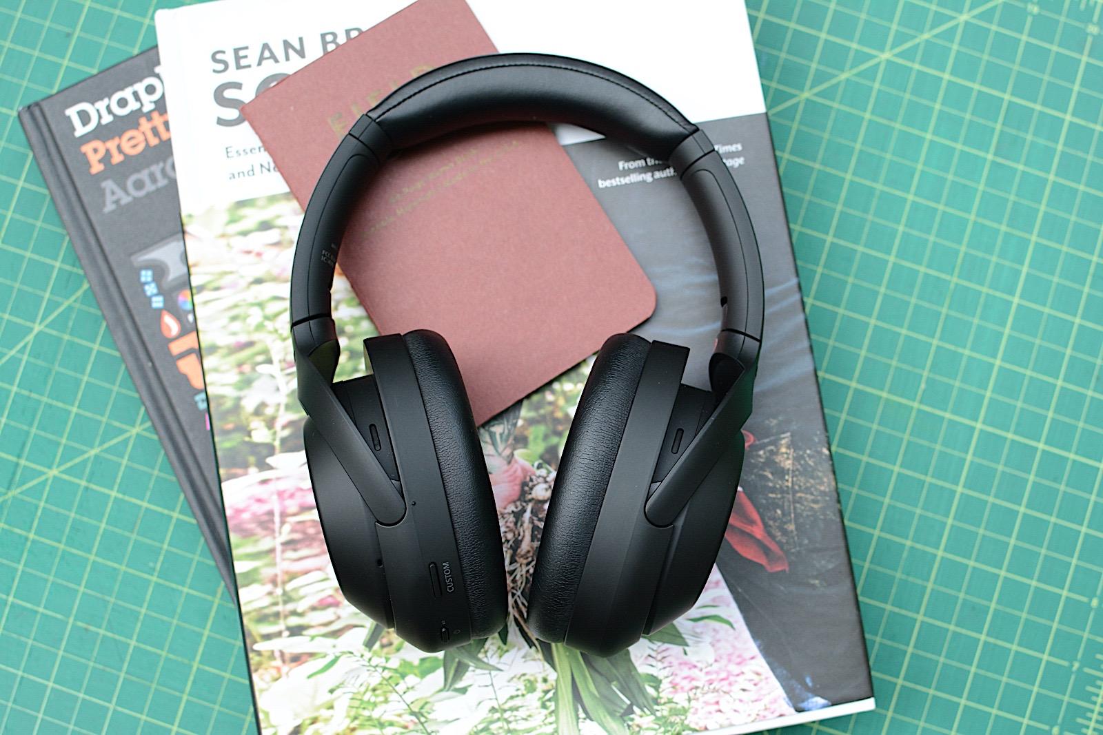 Sony WH-1000XM4: Le cuffie migliori sul mercato