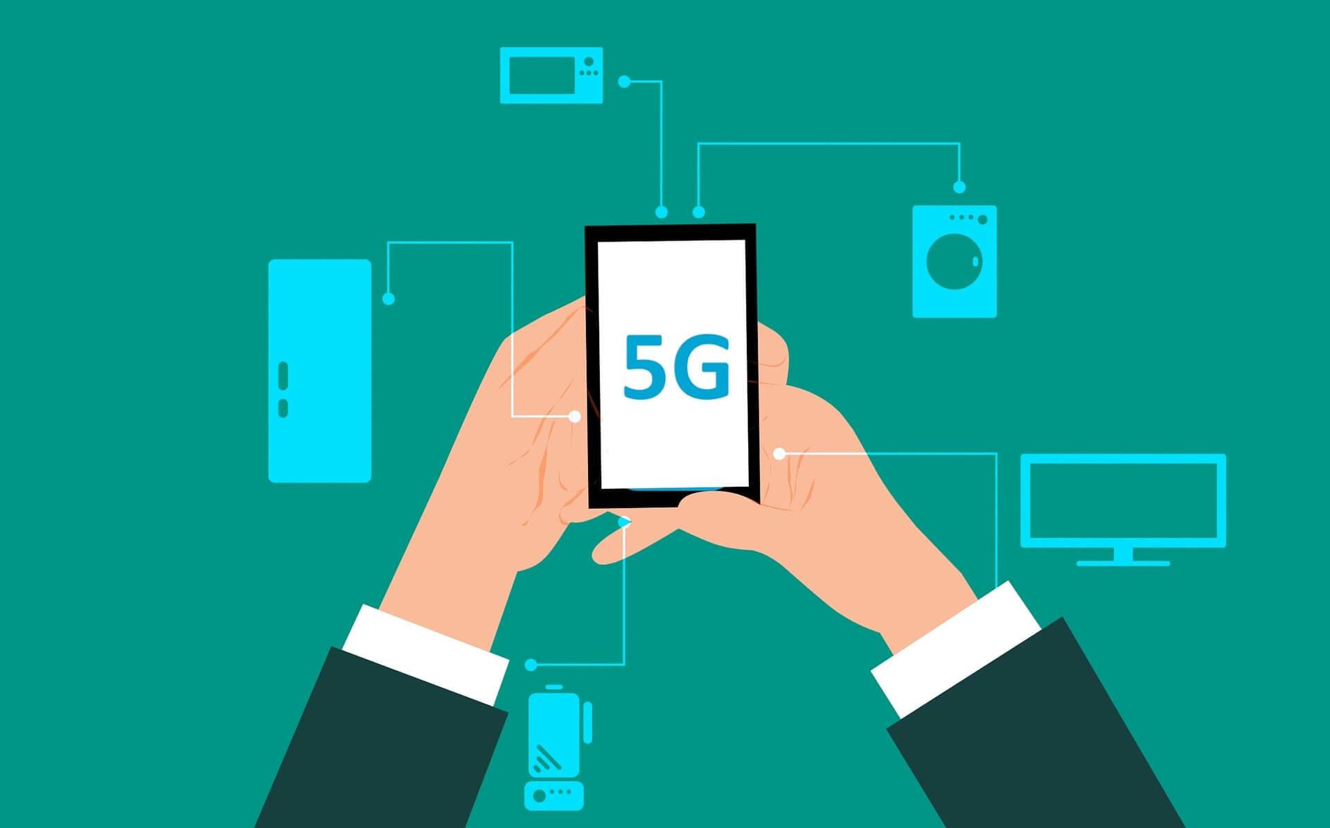 5G: Come averlo e Smartphone compatibili