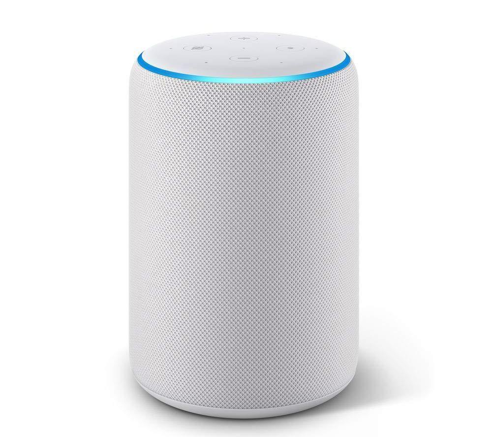 Echo Plus: le offerte di ritorno a scuola di Amazon lo includono a soli € 75