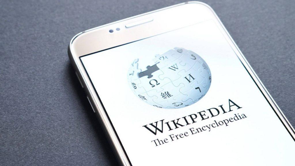 Sviluppata una IA che aggiornerà le voci di Wikipedia