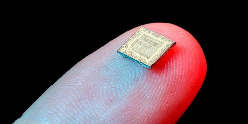 Il computer più piccolo al mondo