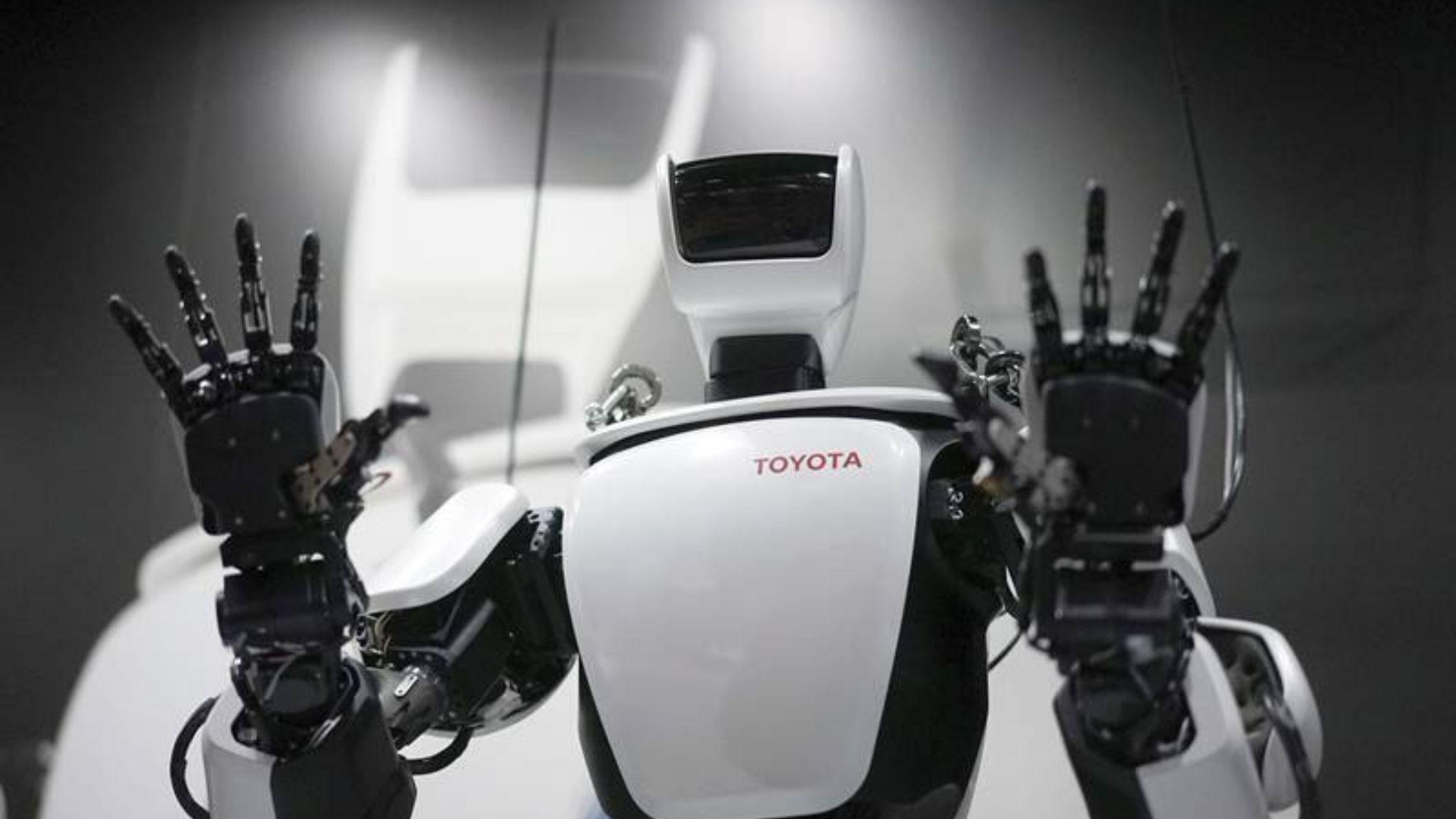 Cos'è la Robotica? Definizione e origine del termine