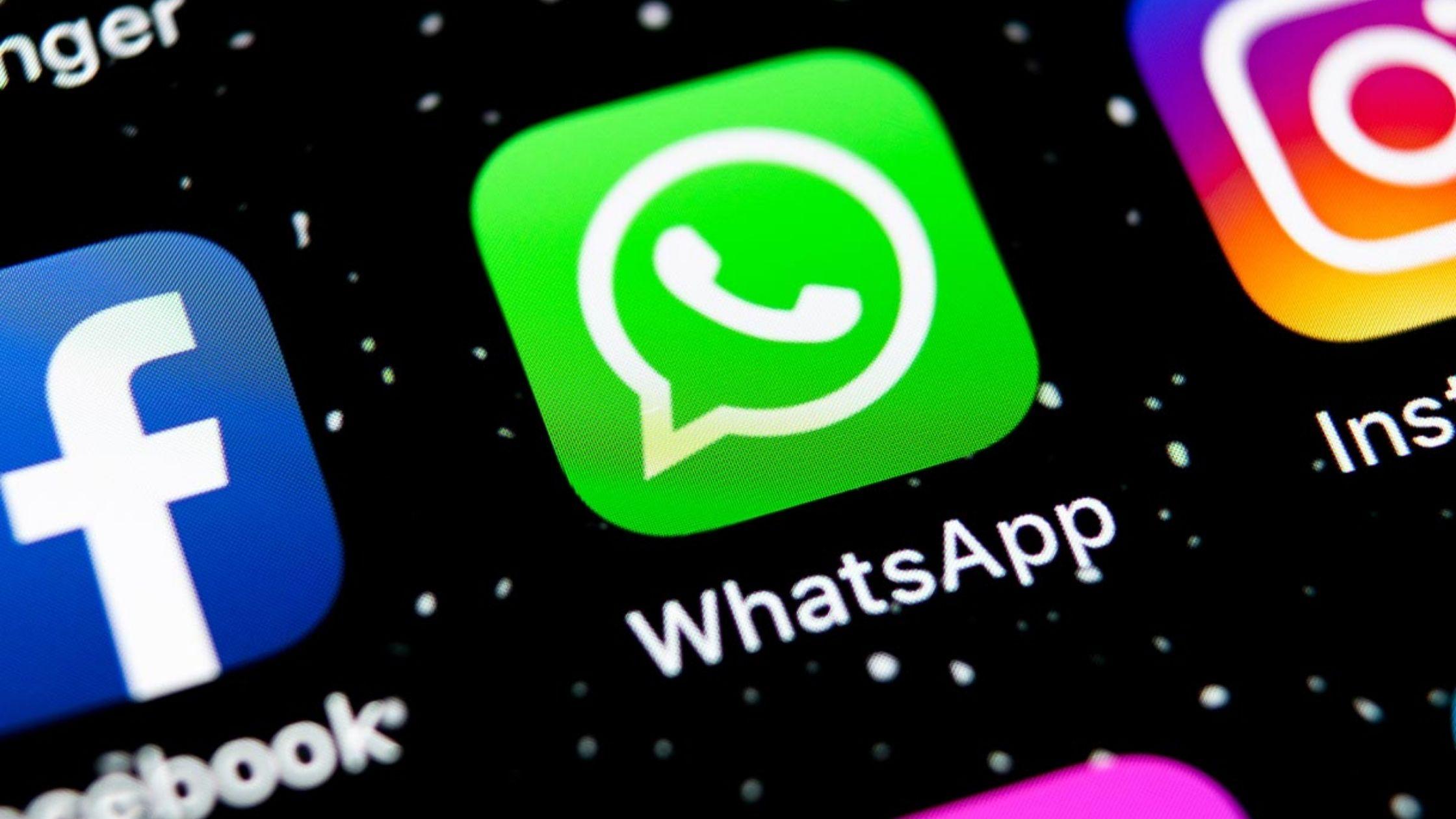Facebook, Instagram e Whatsapp: app irraggiungibili a livello globale
